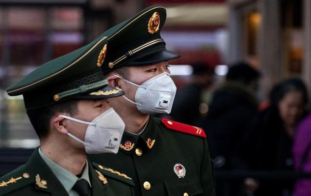 Станет ли китайский коронавирус новой  испанкой