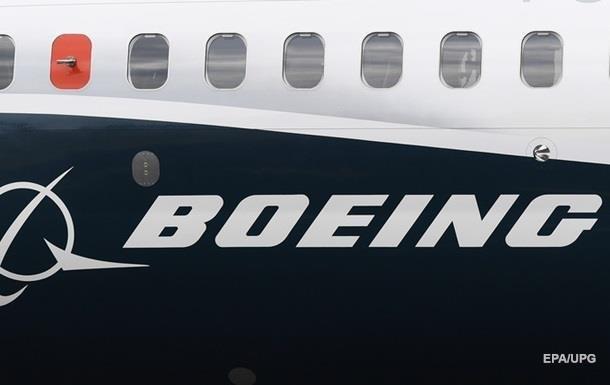 Boeing впервые за 22 года объявил о годовом убытке