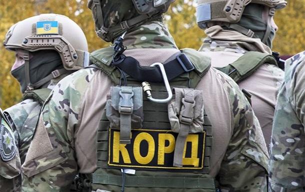 На Днепропетровщине задержали банду серийных грабителей