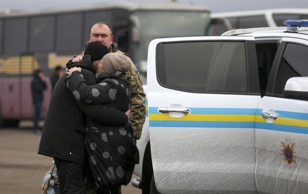 Україна передала новий список на обмін - Єрмак