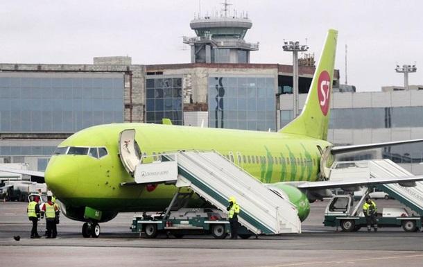 В Москве экстренно сел самолет из-за угрозы взрыва