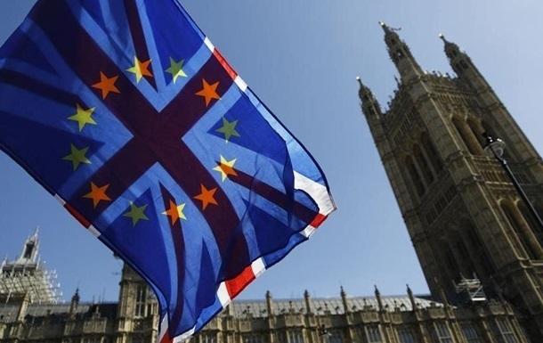Євросоюз остаточно затвердив угоду щодо Brexit