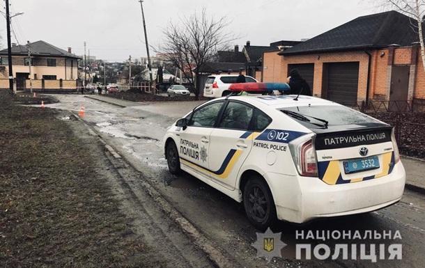 Возле Дома ребенка в Харькове произошла перестрелка и прогремел взрыв