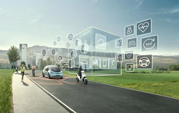 Bosch широкий портфель продуктов помогает поддерживать продажи на высоком уровне