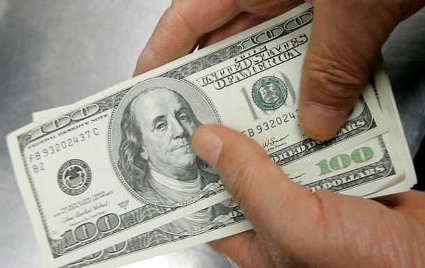 Украина получила $2,5 млрд инвестиций за год