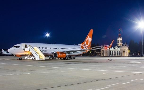 Український лоукостер запустить більше 30 нових рейсів