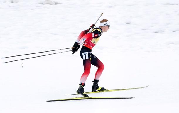 Йоханнес Бе начнет подготовку к чемпионату мира по индивидуальной программе