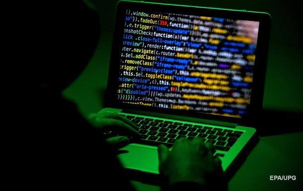 Созданный бесплатно чешскими программистами сайт взломали хакеры