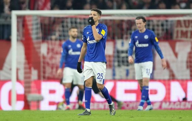 Герта - Шальке: прогноз на матч Бундеслиги
