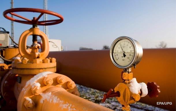 СМИ назвали сумму газового контракта Украины с РФ
