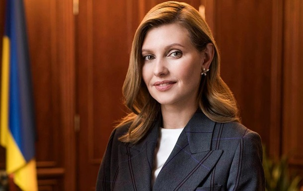 Facebook заблокував акаунт Олени Зеленської