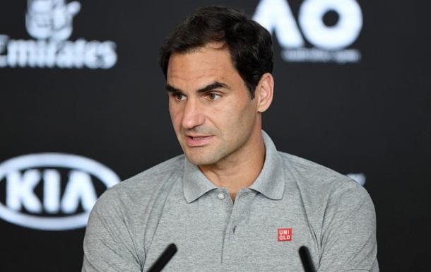 Федерер: Уверен, что могу выиграть еще один-два мейджора