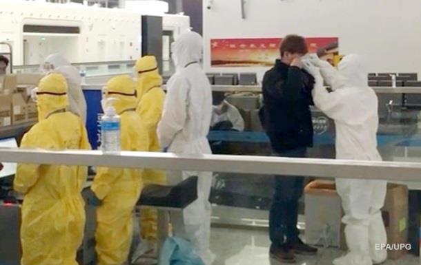 Китайский коронавирус обнаружили в России