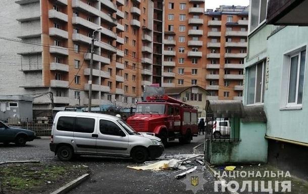 Под Киевом взорвался газ в многоэтажке