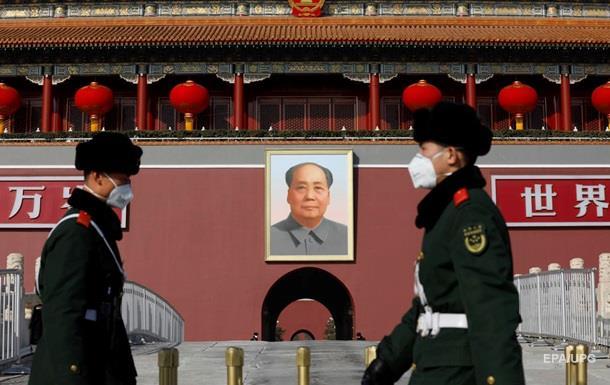 Из-за коронавируса Китай может потерять 60 миллиардов долларов - СМИ