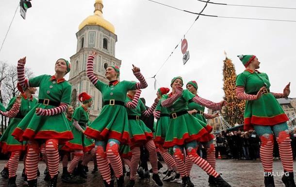 Украинцы показали рекордный уровень оптимизма