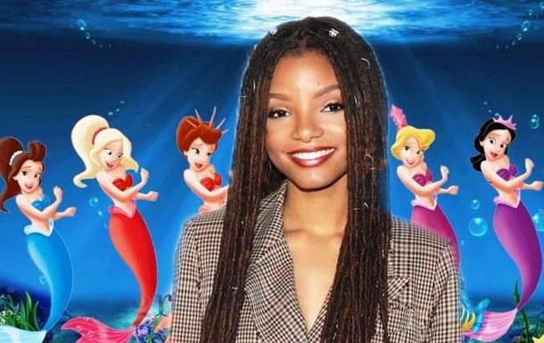 Disney ищет актрис на роли темнокожих сестер Русалочки