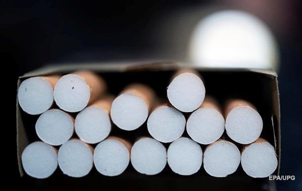 Украина стала  лидером  по контрабанде сигарет в ЕС