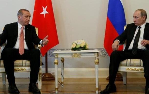 Вирішальний вибір Туреччини та Ердогана: союз Москви-Тегерану-Анкари на межі