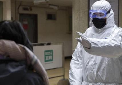 Нельзя допустить проникновения коронавируса в Украину
