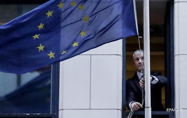 ЕС сожалеет о решении Великобритании