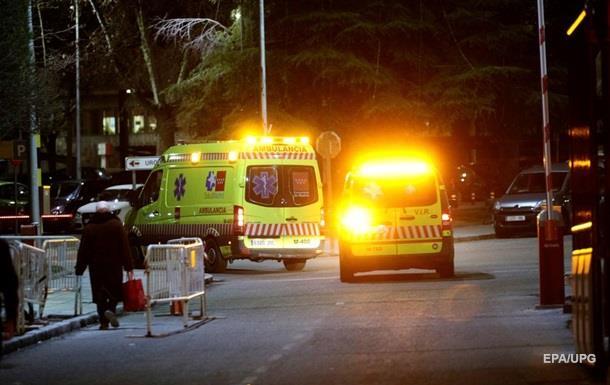 В Испании подтвержден первый случай заражения коронавирусом