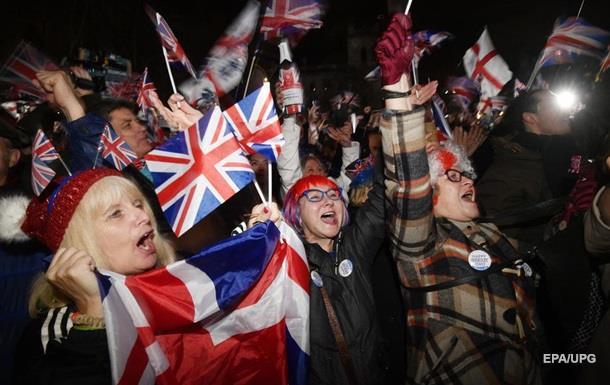 Итоги 31.01: Выход Британии из ЕС и Помпео в Киеве