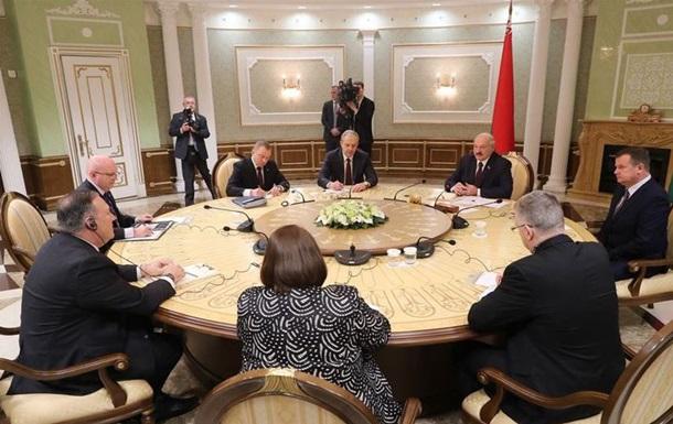 США готові забезпечити Білорусь енергоресурсами