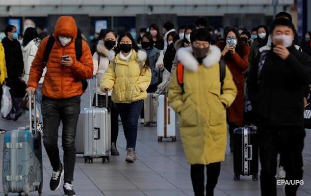 Китай разрешил эвакуировать украинцев - посольство