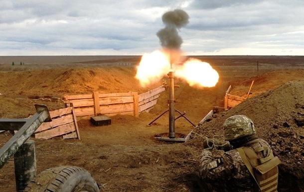 На Донбассе при обстреле погибла военный врач
