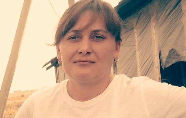Названо имя женщины-медика, погибшей на Донбассе