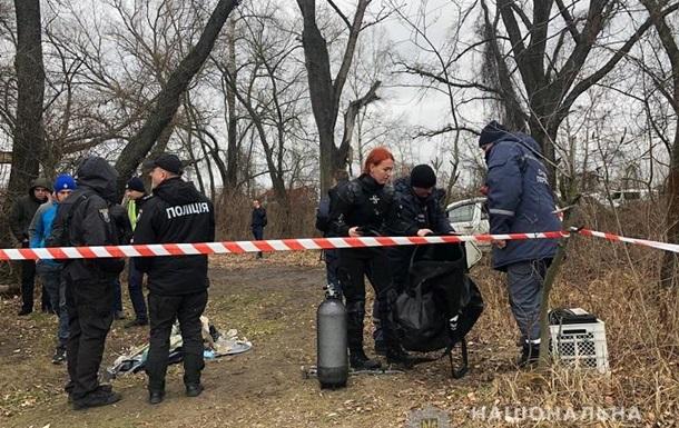 В Киеве из Днепра выловили человеческую голову
