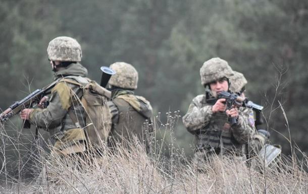 В штабе ООС заявили о новых потерях на Донбассе