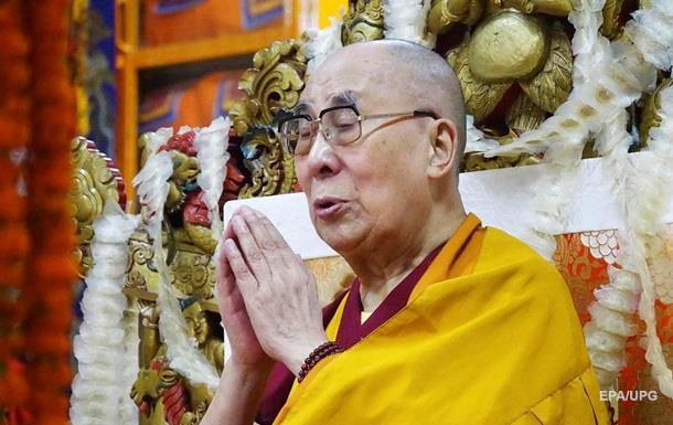 Далай-лама рассказал о способе борьбы с коронавирусом