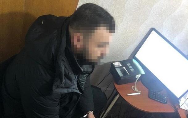 СБУ задержала пограничника-дезертира, скрывавшегося в России