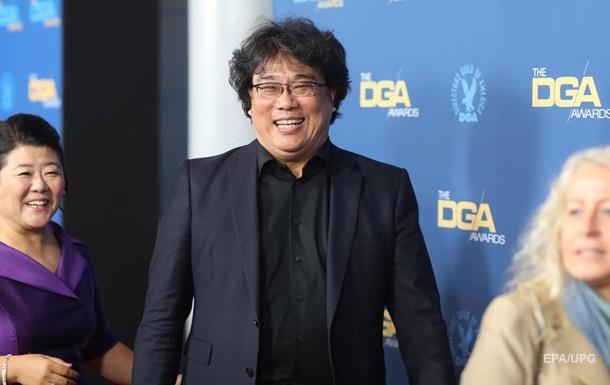 Фильм Паразиты получил главную премию Гильдии сценаристов США