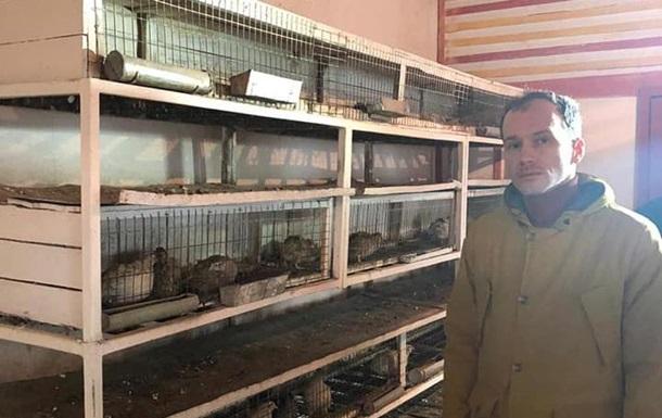 Малюська проінспектував в язницю в Бердичеві