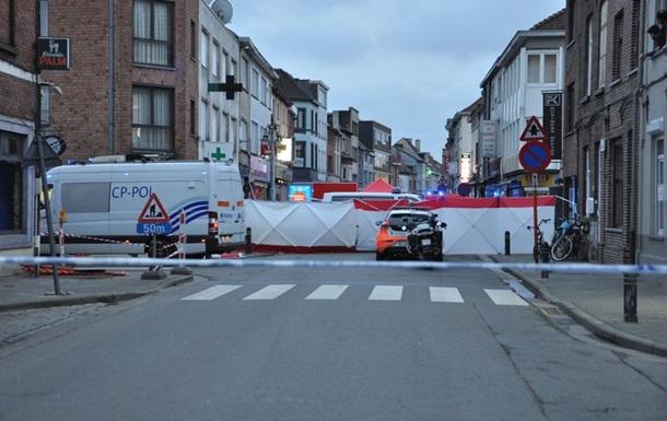 У Бельгії жінка з ножем напала на перехожих - ЗМІ