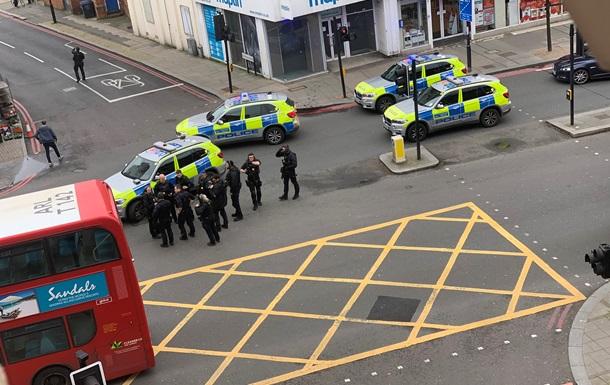 Нападение в Лондоне связано с исламизмом − полиция