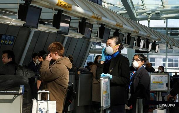 В США число зараженных коронавирусом выросло до 11 человек