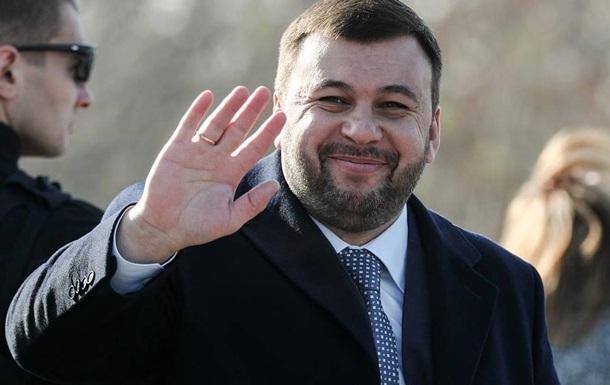 Вожди «ДНР» режут Донбасс без ножа