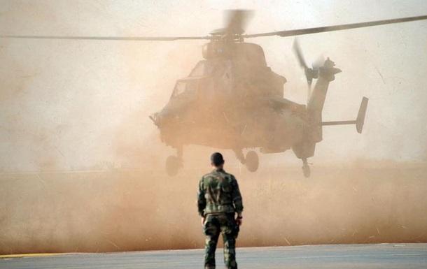 Франція перекине до Африки ще 600 військових