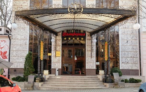 В отеле Одессы отказались сдавать номера туристам из Китая