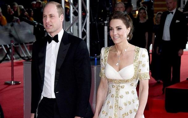 Кейт Міддлтон надягла сукню 8-річної давності