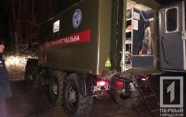 В Кривом Роге два экстремала упали в шахту и погибли