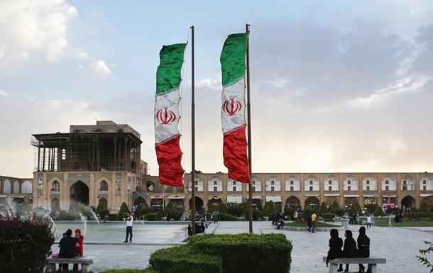 Иран: Больше Киеву материалы передавать не будем