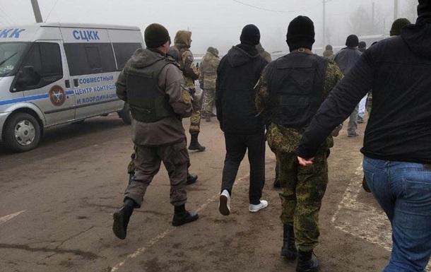 В  ДНР  отказываются от обмена  всех на всех
