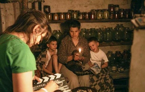 Це капець! : українка завоювала престижну кінопремію