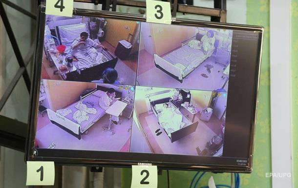 Из больницы выписали пациентов, которых проверяли на коронавирус