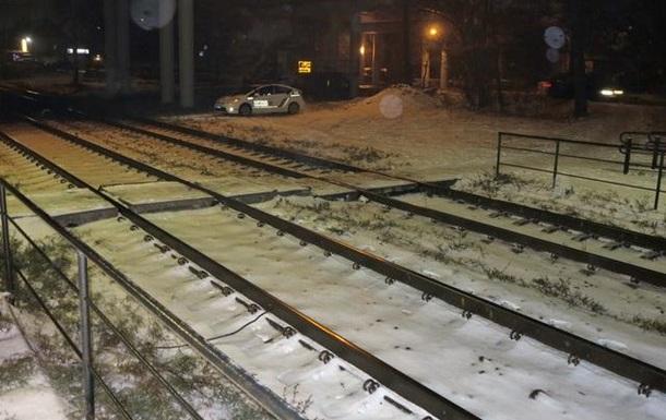 Поезд Рахов-Харьков насмерть сбил мужчину
